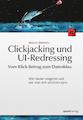 Clickjacking und UI-Redressing